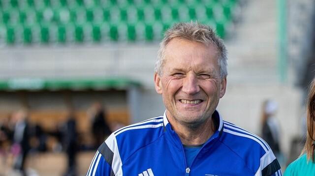 Svein Arne Pettersen