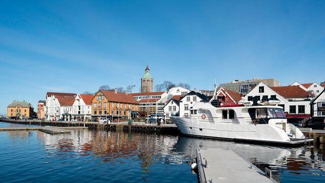 22 nye smittetilfeller er registrert i Stavanger.