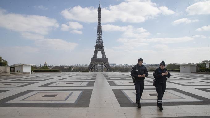Dødstallet i Frankrike har økt det siste døgnet.