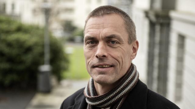 Direktør Tore Furevik ved Bjerknessenteret er godt fornøyd med nyheten om 30 millioner årlig fra regjeringen.