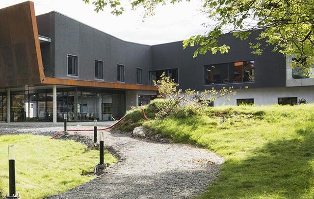 Seksjon Askøy i Helse Bergen.