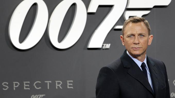 BT kultur direkte: James Bond kan havne på Vestlandet