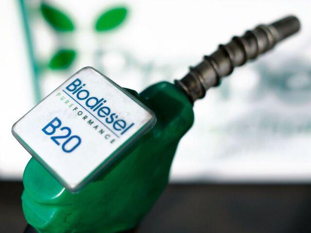 Salget av avansert biodiesel øker.