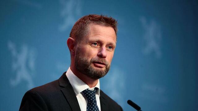 – Høyrefolk er lovlydige, så det er veldig hyggelig, sier helse- og omsorgsminister Bent Høie om at Høyres velgere er flinkest til å følge rådene fra helsemyndighetene.