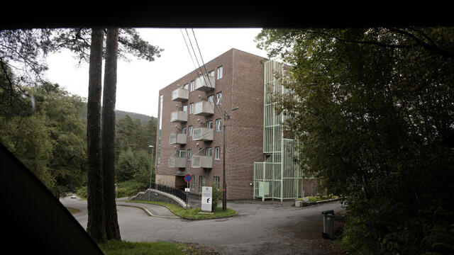 En ny beboer er smittet ved Gartnermarken, melder Bergen kommune lørdag ettermiddag.