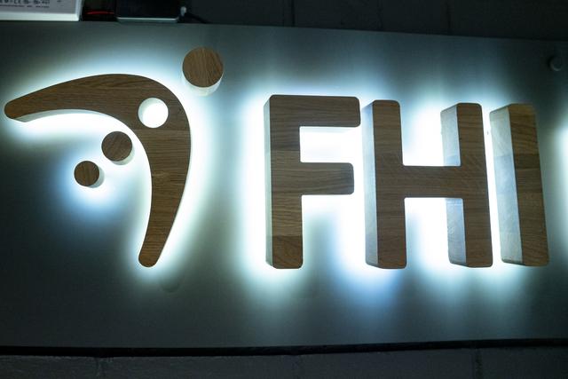 Infeksjonsmedisiner og forsker Nina Langeland ved Universitetet i Bergen fikk i januar en epost fra FHI-ansatte der de ba henne endre deler av konklusjonen i en rapport om barnesmitte. FHI har senere beklaget henvendelsen. Illustrasjonsfoto: Fredrik Hagen / NTB