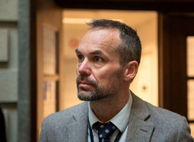 Politiadvokat Asbjørn Onarheim har ledet etterforskningen.
