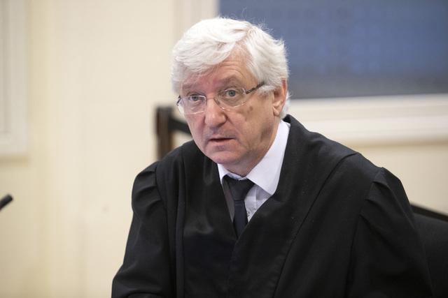 Advokat Arvid Sjødin er forsvareren til Viggo Kristiansen. Arkivfoto: Terje Bendiksby / NTB