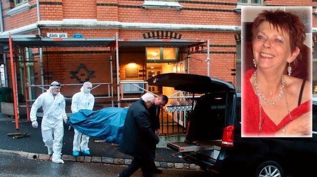 Nordnes-kvinnen Randi Berntsen ble funnet drept i sin leilighet i Sjøfarendes Aldershjem natt til torsdag 10. januar i 2019.