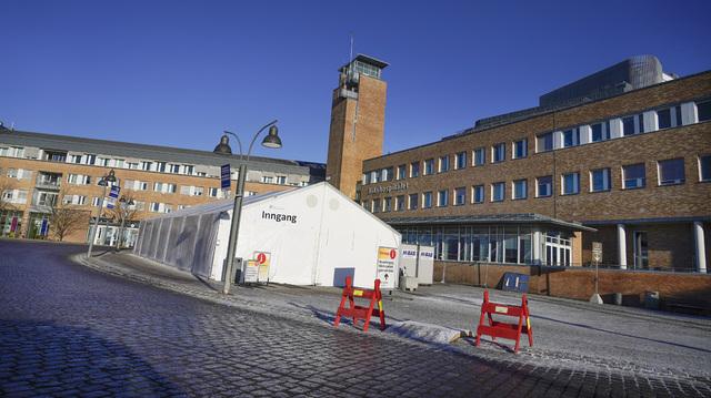 Også pasienter og pårørende med andre livssyn enn det kristne skal få et tilbud ved Oslo universitetssykehus.