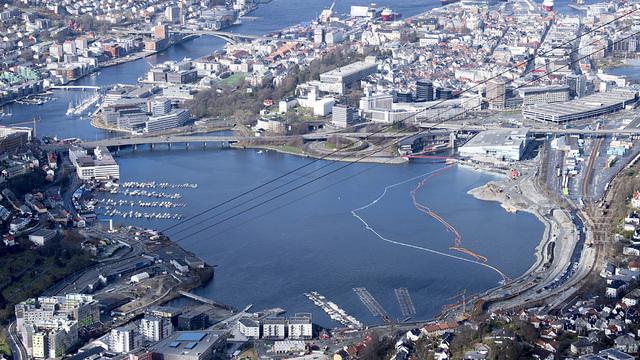 Fredag ble det registrert 26 nye smittetilfeller i Bergen.