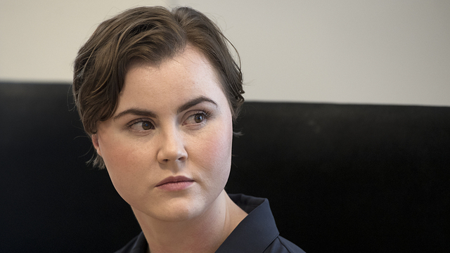 Linn Engø har fått seg konsulentjobb.