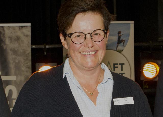 Helene Seim