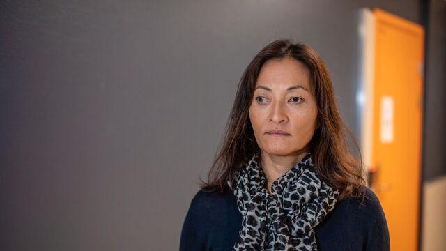 Karina Koller Løland sa opp jobben som smittevernoverlege tidligere denne måneden.