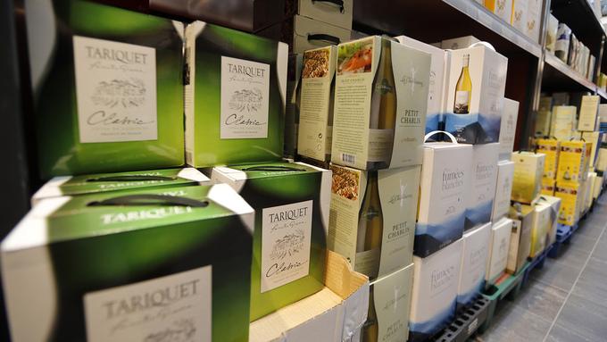 Nordmenn kjøpte mye mer vin på Vinmonopolet fra midten av mars til utgangen av mai i år enn det som er vanlig.