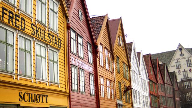 Det er registrert 17 nye smittetilfeller i Bergen det siste døgnet.
