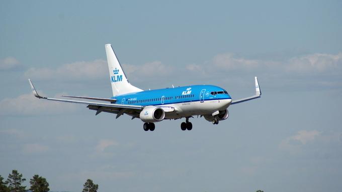 KLM gjenopptar flygninger i august fra flere norske flyplasser.