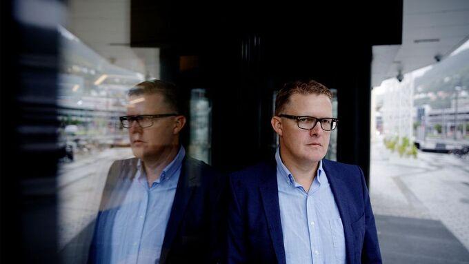 Pål Kårbø