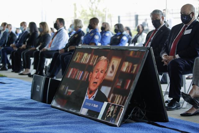 Luis M. Alvarez / AP / NTB
