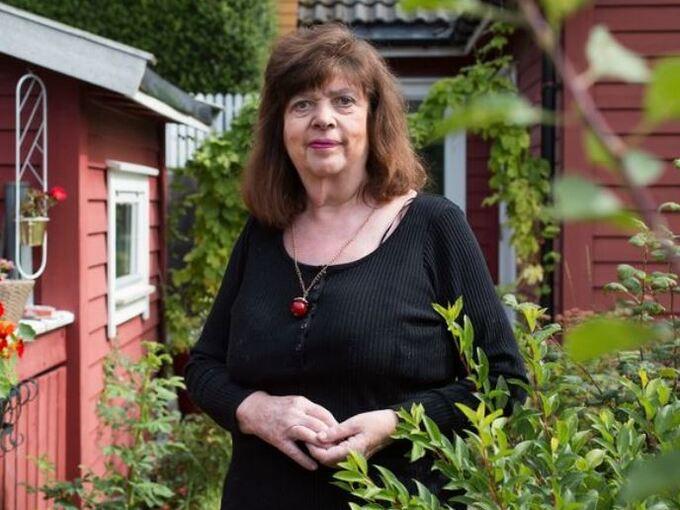 Turid Sveen er Pensjonistpartiets eneste representant i Bergen bystyre