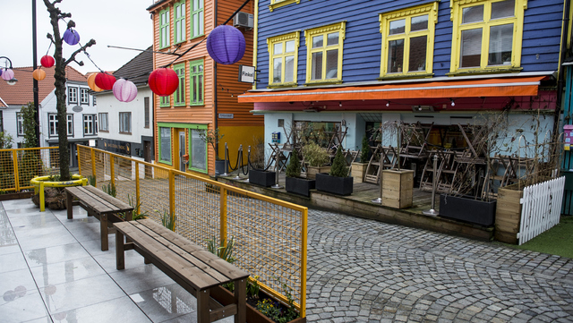 Det er registrert 30 nye koronasmittede i Stavanger det siste døgnet.