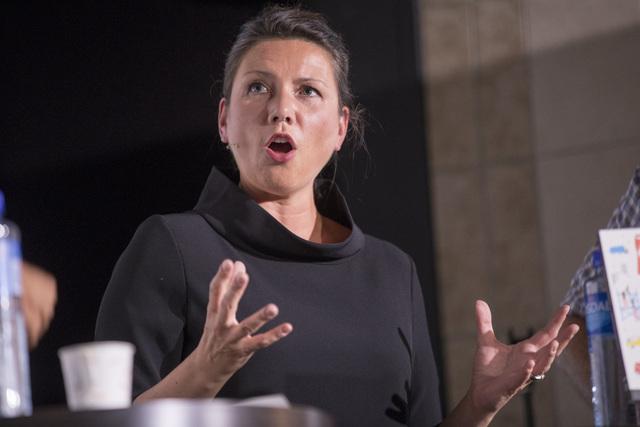 Heidi Nordby Lunde tar ikke gjenvalg som leder for Oslo Høyre.