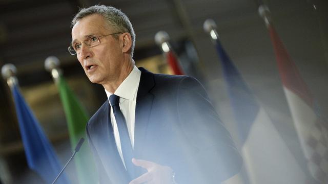 Generalsekretær Jens Stoltenberg får motbør i Nato.