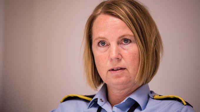 Politiadvokat Janne Heltne mener det er fare for både bevisforspillelse og gjentagelse. Hun ber om fire ukers varetekt.