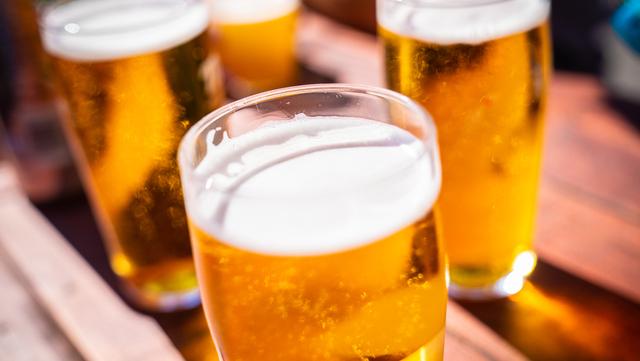 Nordmenn drikker ikke mer enn i fjor.