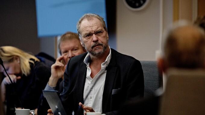 Fylkesmann Lars Sponheim har hisset på seg lokalpolitikere etter uttalelser i et informasjonsmøte om byvekstavtalen.