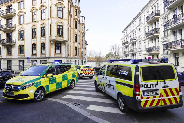 Mannen som er siktet for å ha skutt og drept en kvinne på åpen gate på Frogner i Oslo i april, er strafferettslig tilregnelig. Foto: Heiko Junge / NTB