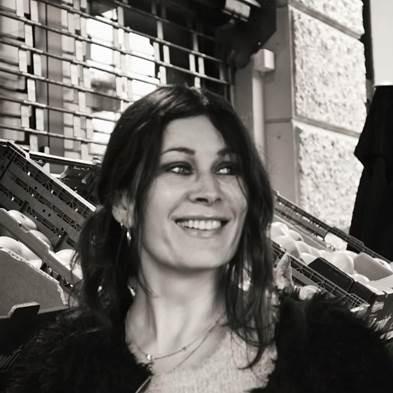 Andréa Meyer, 52 år, var blant de fem som ble drept i Kongsberg onsdag kveld. Foto: Privat / NTB
