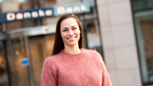 Forbrukerøkonom Cecilie Tvetenstrand i Danske Bank tror at de som påvirkes av de foreslåtte BSU-endringene, vil tåle det.