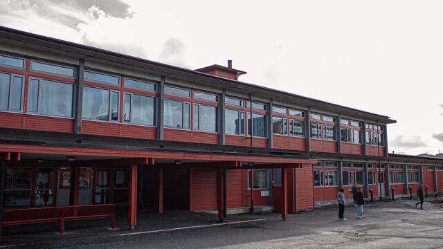 Søndag meldte Sandgotna skole om et nytt smittetilfelle.