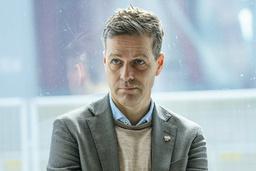 Samferdselsminister Knut Arild Hareide. Foto: Torstein Bøe / NTB