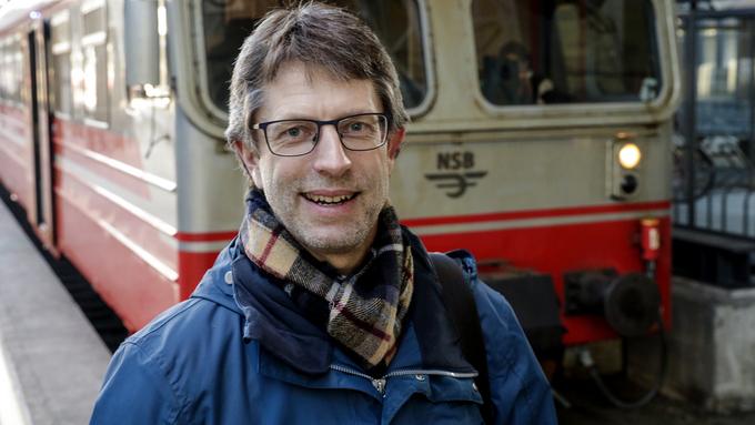 FÅR HALDE FRAM: Hans-Erik Ringkjøb blir ordførar i nye Voss.
