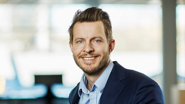 Thor Henrik W. Hagen blir daglig leder for det nye selskapet.