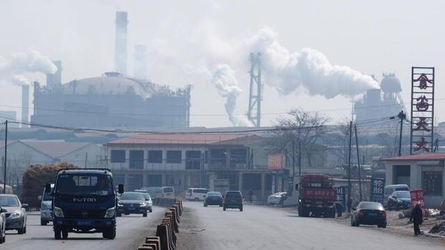 Etterspørselen etter kull øker igjen. Kina ligger an til å stå for over halvparten av forbruksveksten i år.