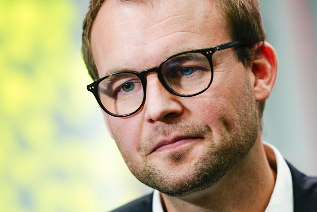 Kjell Ingolf Ropstad er nå valgt inn i styret til Israels venner på Stortinget