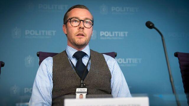 Politiadvokat Andreas Meeg-Bentzen