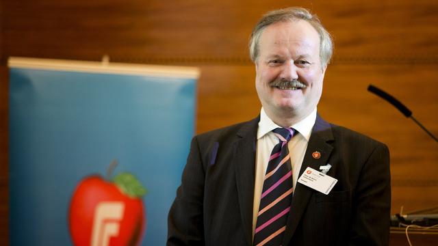 Peter N. Myhre trekker seg som leder av Oslo Frp.