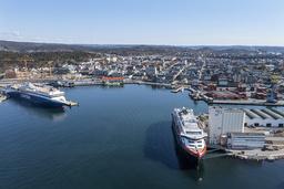 Flere nye koronatilfeller i Kristiansand. Foto: Tor Erik Schrøder / NTB