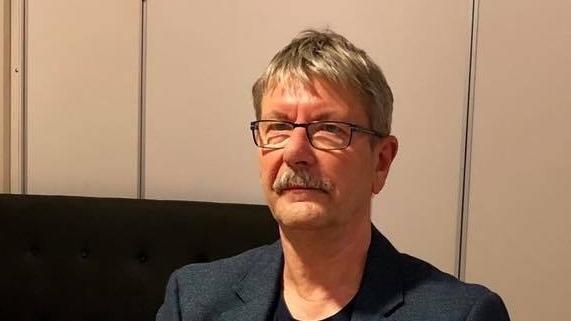 NY ORDFØRER: Kjell Eide (Ap)