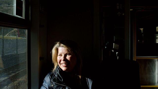 Klimaforsker Helga Kikki F. Kleiven er blant søkerne til stillingen som direktør ved Bjerknessenteret.