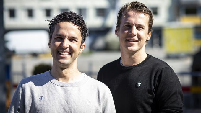 YLVIS: Vegard og Bård Ylvisåker kommer i nytt TV-konsept til høsten.