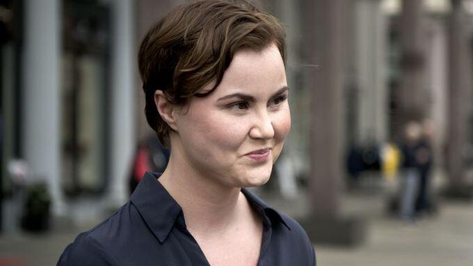 BYRÅD FOR MYE: Linn Kristin Engø (Ap)
