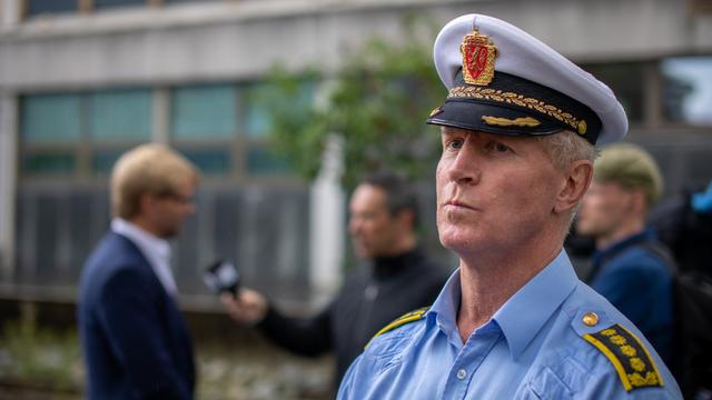 Morten Ørn.