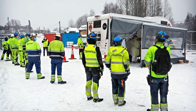 Oslo har begynt å masseteste byggeplasser. I mars skal også elever og lærere ved skolene i Oslo massetestes, varsler byrådet.
