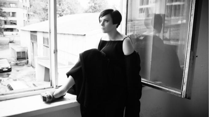 """HOVEDROLLE: Den litauiske sopranen Ausrine Stundyte synger tittelstemmen i """"Salome"""" under Festspillene 2020."""