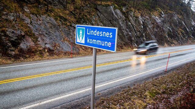 Det er registrert ett nytt smittetilfelle i Lindesnes kommune.